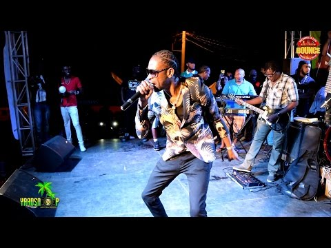 Bounty Killer @ Galiday Bounce Dec.30, 2016 - YaadSnap Videos