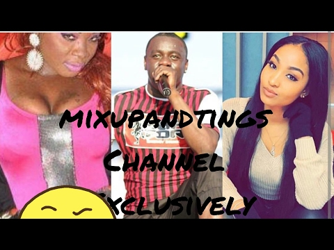 Pamputtae Responds to Mc Nuffy Diss . Nuffy defened the LOODI Girl From Vybz Kartel SONG Shots Fired