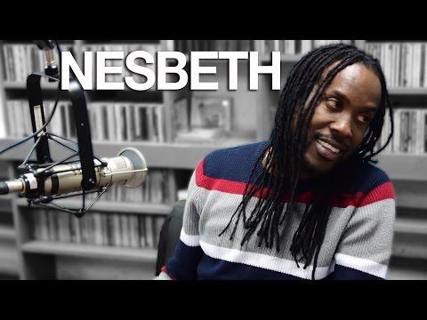 Nesbeth explains YVA walkout, says he has nothing against Kartel winning