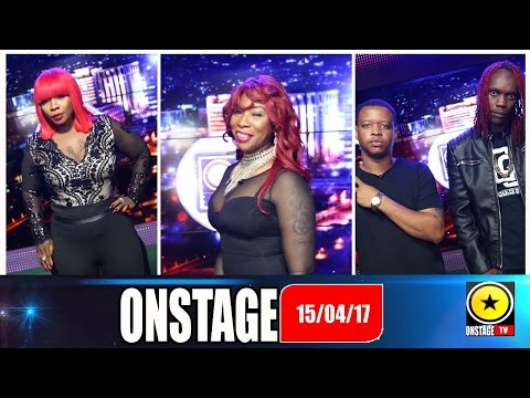 Macka Diamond, Pamputtae, Flex & Chase Cross - Onstage April 15 2017 (FULL SHOW)