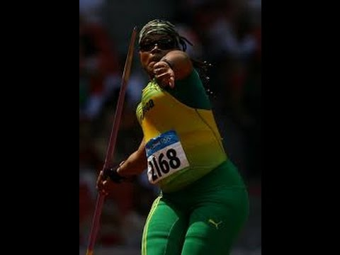 Jamaican Olympian homeless at home / WHY? FULL INTERVIEW