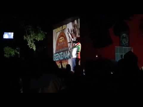 Beenie man live 2017