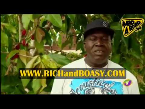 Barrington Levy Talks Roses FM, His New Music Venue, Alkaline Using Too Much Auto-Tune +More