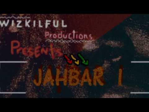 Jahbar I - Bakklefield - Single