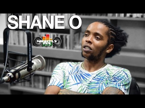 Shane O talks comeback, writing for Yanique & almost writing for Shenseea