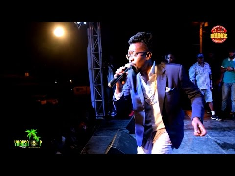Beenie Man @ Galiday Bounce Dec.30, 2016 - YaadSnap Videos