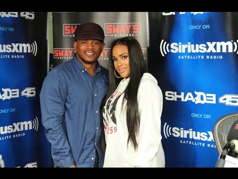 Ishawna Speaks on Receiving Oral Sex & Controversy Around it + Freestyles Live