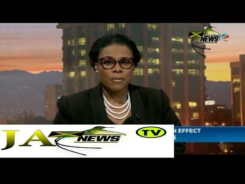 JAMAICA NEWS MAY 15, 2017 ( CVM NEWS )