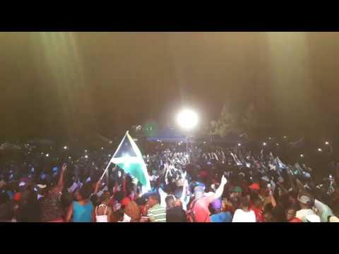 I-Octane live in Antigua 2017 (part 1)