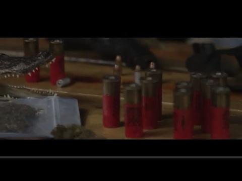 Vybz Kartel Ft Masicka Infrared Video Bad Mon Review / Reaction