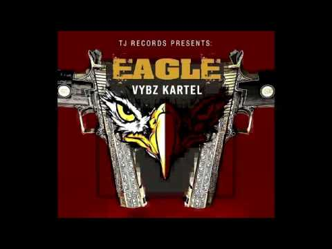 "Vybz Kartel Next Single ""Eagle"" Could Be A Alkaline and Mavado Diss"
