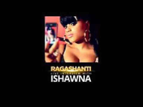 Ishawna interviewed by Ragashanti about  Equal rights  and Foota hype