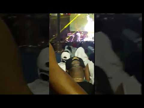 Aidonia Live At Best Of The Best (Diss Masicka & Big Up Vybz Kartel) May 2017