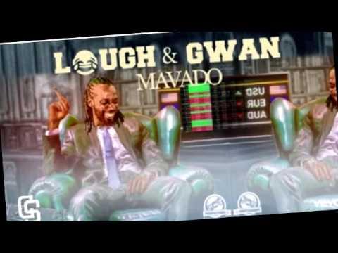 "Mavado Diss Vershon Again In New Song ""Laugh And Gwan"""