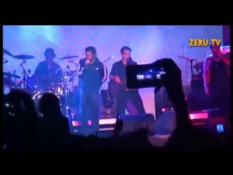 DAMIAN MARLEY Live performance in NAIROBI KENYA after being disrespected  June 2017