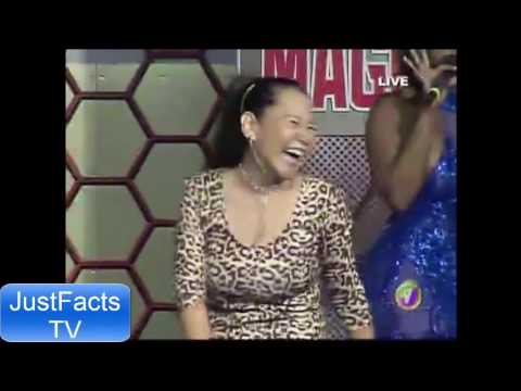 Rankin Pumpkin Harder than di rest 2nd round Magnum Kings and Queens season 10 episode13 May 20 2017