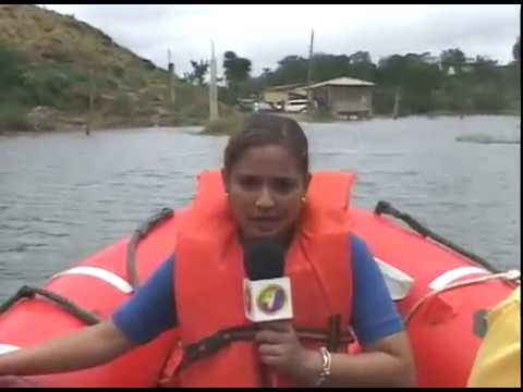 St. Ann Residents Relying On Boats - TVJ Prime Time News - May 25 2017