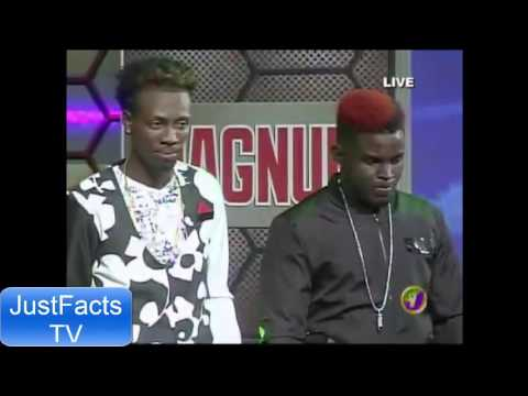 Vanzo vs Symatic Clash 3rd round Magnum Kings and Queens season 10 episode 13 May 20 2017