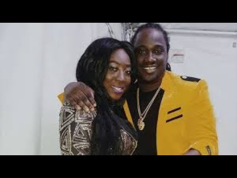 I-Octane showing Spice love & Respect,  talk about performing after her