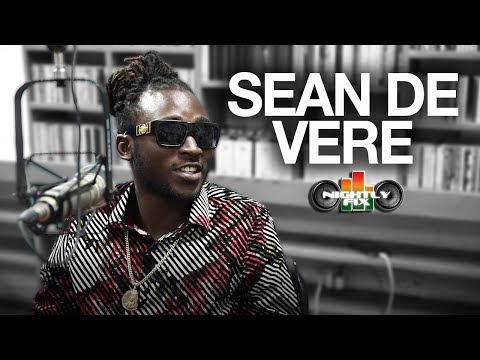 Sean de Vere says Skatta Burrell can do more to help Magnum contestants + talks new EP