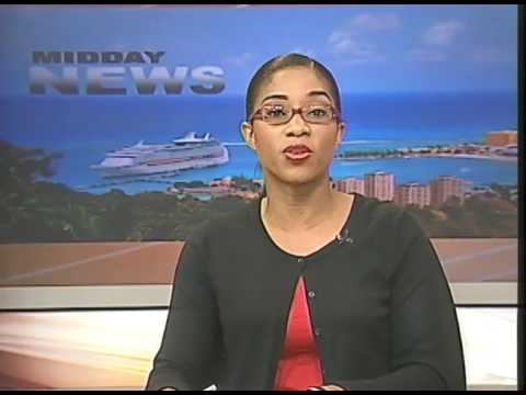 Police Accused of Killing Man in Cold Blood in St James - TVJ Midday News - May 31 2017