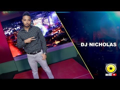 DJ Nicholas Talks Not Being Religious and Defends His Controversial Shotta Man Single