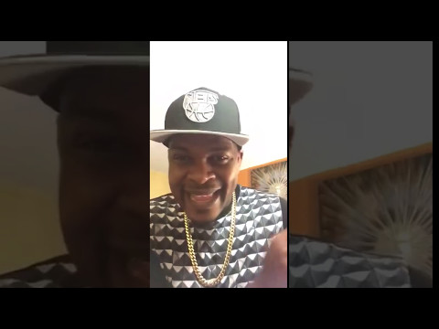 Mr Vegas Talks about Rankin Pumpkin taking our space in Reggae Music May 12 2017