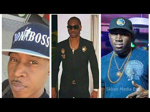 Foota Hype   Tony Mattherhorn   Mocking Bounty Killer   Jamaican Dancehall Reggae Videos