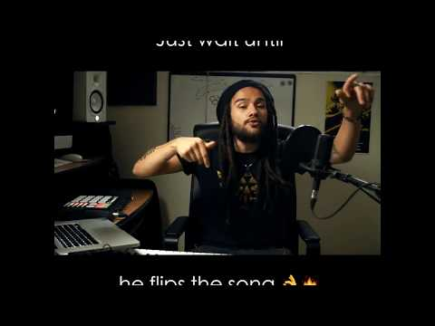 Gyptian - Hold Yuh Remake New Version by the talented Jungle Man Sam July 2 2017
