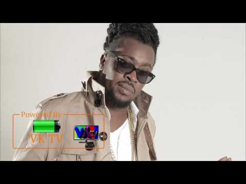 Beenie Man ft Double K - Looking For Love (July 2017)