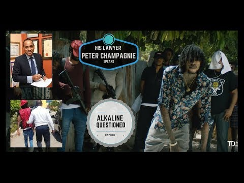 Alkaline QUESTIONED by CIB INVESTIGATORS over AFTERALL VIDEO!  FILE to SUBMITTED to DPP for RULING!