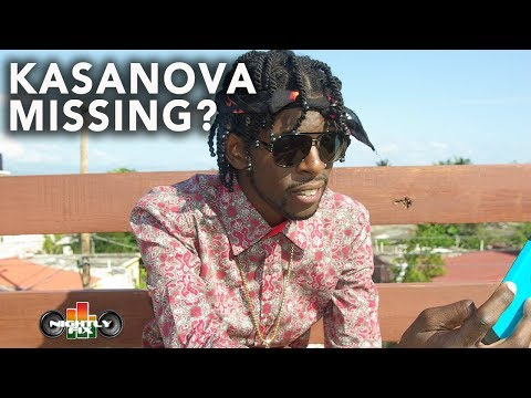 Kasanova missing? Friend gives updates on possible whereabouts