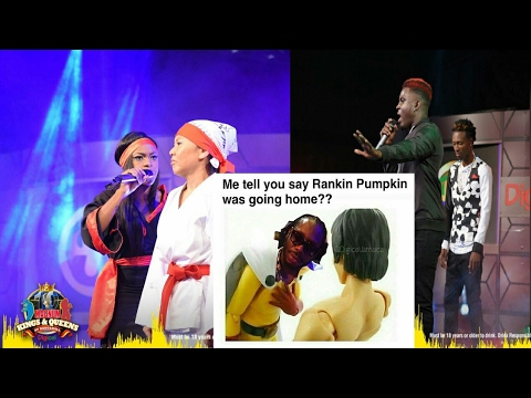 Magnum Kings And Queens Of Dancehall S10E13 May 20, 2017
