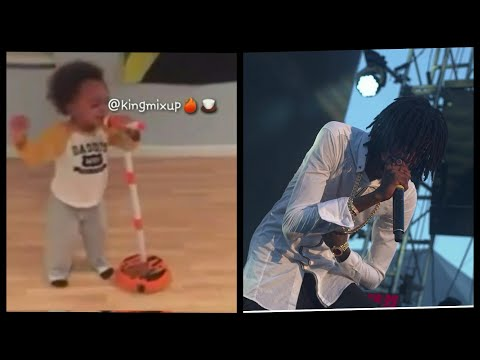 Alkaline Makes 2 Year Old Toddler Baby Perform Better Than Him