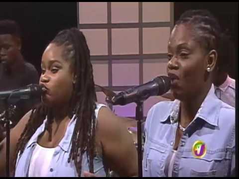 Jabez Performance - Smile Jamaica - August 2 2017