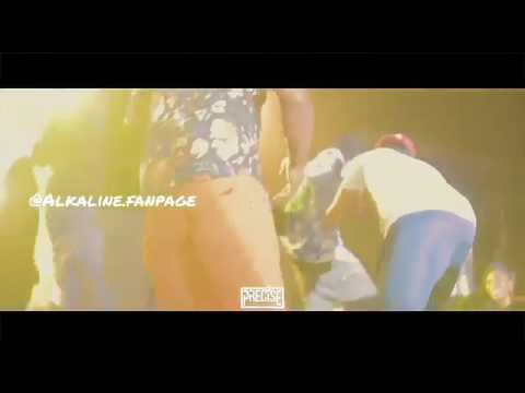 Alkaline is the Hottest Artist . Tell your Artist we run the world #Mvp