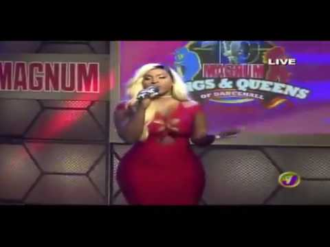 MAGNUM KINGS AND QUEENS OF DANCEHALL S10E10 (Part 1) April 29.2017