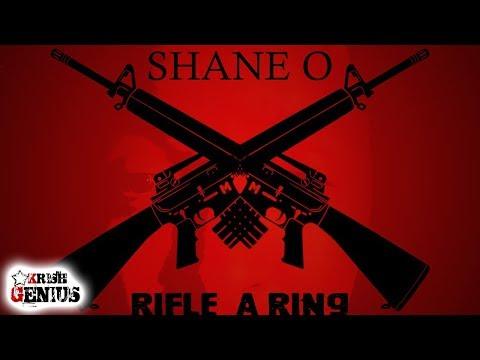Shane O - Rifle A Ring - August 2017