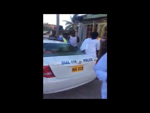Kasanova Residence with Police & Landlord Full Black Boss & Kasanova To Jay Badz House