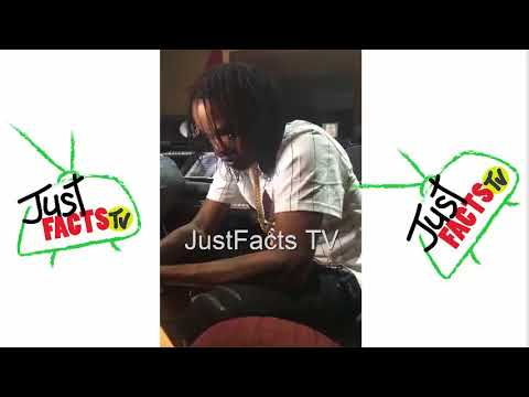 Tommy Lee Sparta Interview in studio explains Deal with Sean Kingston foolish questions