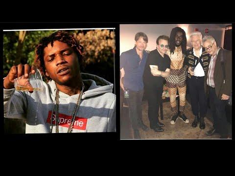 Gage Apologizes To Rastafari Community But Still Hates Chronixx For Vybz Kartel Alkaline Collab