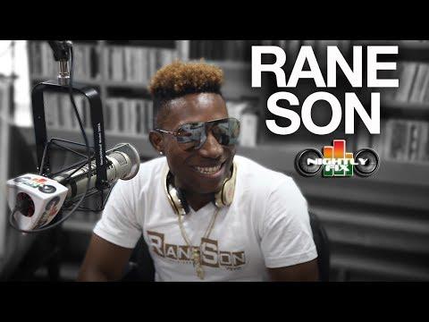 Rane Son talks making 'Dream Weekend' anthem + balancing US/JA connections