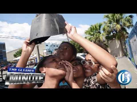 THE GLEANER MINUTE: Solar eclipse... FLA controversy... Woman killed, others injured