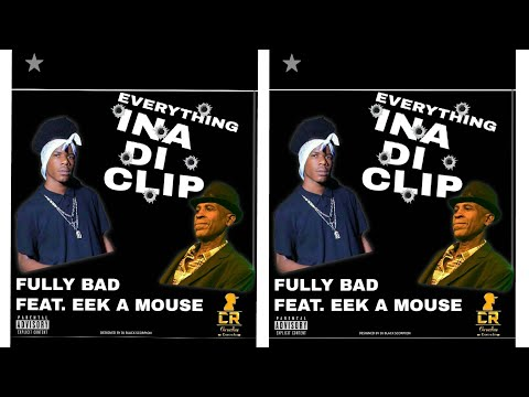 Fully Bad Diss Alkaline Masicka & Corey Todd In Everthing Ina Di Clip Track