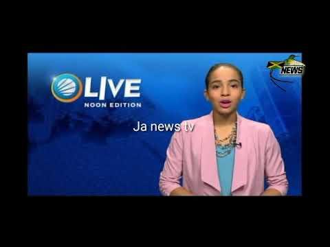 JAMAICA NEWS AT NOON AUG 31, 2017