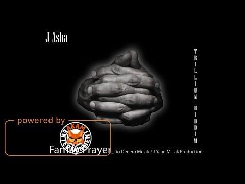 J-Asha - Family Prayer - September 2017