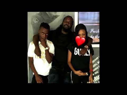 Mavado Daughter Ready To Drop Her First Official Single .... Preview