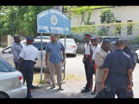 JAMAICA NEWS FEB 28, 2018 ( TVJ NEWS )