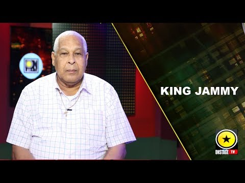 King Jammy: Legendary Dub Master, Dancehall Father