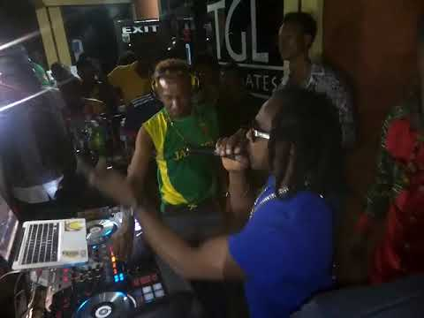 Capleton,Frisko Kid,Beenie Man LIVE Performance @ Sexy Tuesdays March 2018